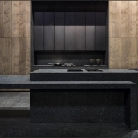 Neolith Cucina Pierre Blue